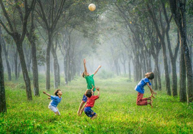 心の傷は体で癒す!汗とともにストレスを流すおすすめスポーツ